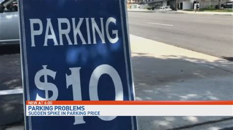 Social Security Office West Palm Fl by Sudden Surge In Parking Price Prompts Inquiry By