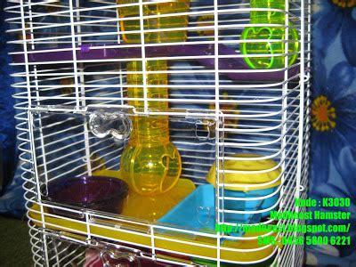 Kandang Hamster 231 2 Lantai new produk kandang hamster mewah k3030 hamster indonesia
