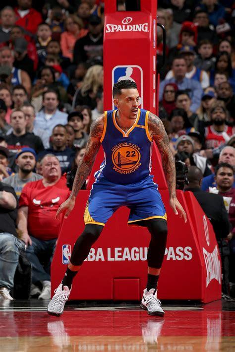 Matt Barnes Criminal Record Warriors Matt Barnes To Start Vs Knicks Sfgate