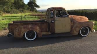 1950 Chevy Truck Wheels For Sale 1950 Chevrolet 3100 Rat Rod Patina Truck