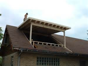 Shed Roof Dormer by Shed Roof Dormer Photos