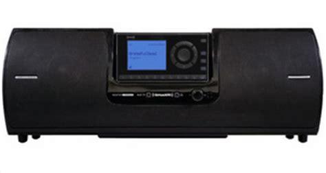 siriusxm portable speaker dock  xm onyx ez radio bundle