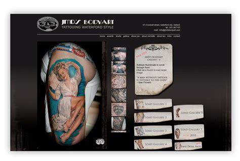 Jmd Tattoo Gallery   jmd body art body art pictures