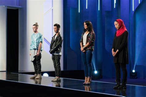 Project Runway Now by Project Runway Season 16 Recap Finale Part 2 Ani Izzy