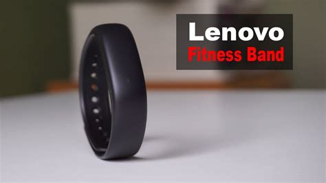 Lenovo Hw02 lenovo fitness band hw02 review en espa 241 ol