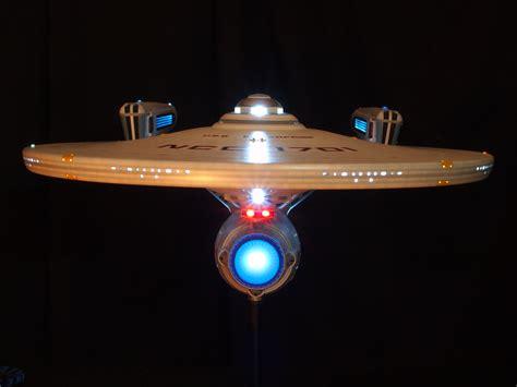 Enterprise Lighting by The Fiber Optic Store Trek Uss Enterprise Ncc 1701