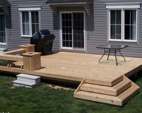 Patio Construction Ideas by Deck Building Design Ideas Sims Remodeling