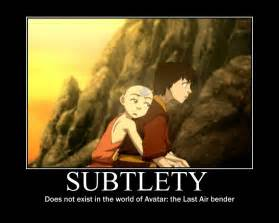 Avatar the last airbender funny quotes quotesgram