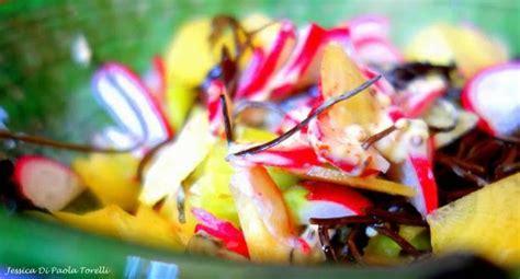 alimenti disintossicano il fegato insalatina di alghe arame e senape veg vegolosi it