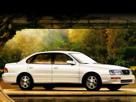98 Toyota Avalon Toyota Avalon Mcx10 1995 98