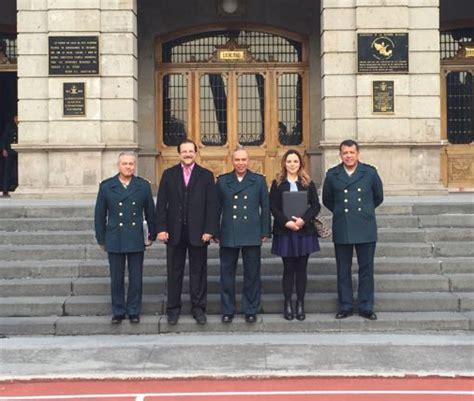 retribuciones personal militar 2016 convenio sedena unisant universidad santander