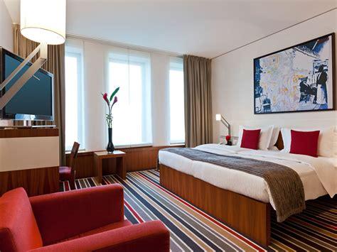 interiorismo moderno en hoteles europeos nevaluz blog