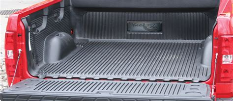 drop in bed liner trailfx bed liner