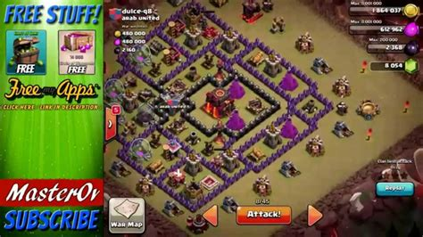 tutorial hack gems coc 2015 coc unlimited gem hack 2015 gems unlimited youtube