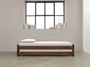 Guest Bed Buy The Zeitraum Guest Bed At Nest Co Uk