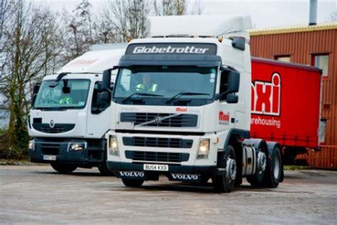 volvo trucks customer service first customer for volvo trucks fuel management service
