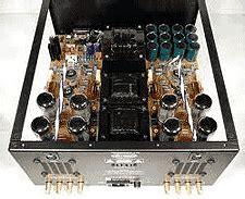audio research ref  power amplifier