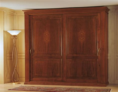armadio da letto ante scorrevoli da letto 800 francese armadio due ante scorrevoli