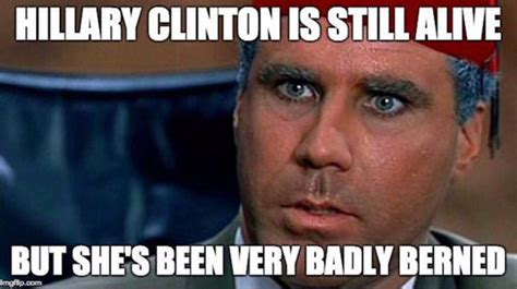Clinton Memes - 30 most funniest hillary clinton meme pictures and images