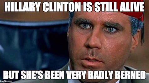 Hillary Meme - haircut hillary newhairstylesformen2014 com
