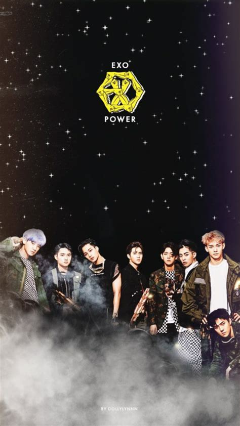 exo ipad wallpaper hd katane images exo hd wallpaper and background photos