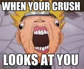 Anime Meme Generator - naruto joke meme generator imgflip anime pinterest