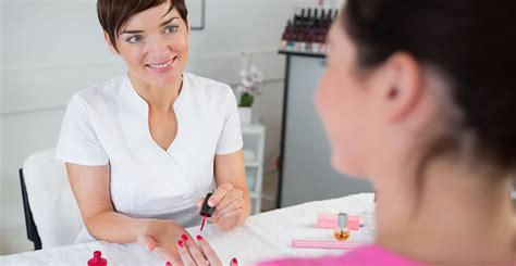 Nail Technician by Nail Technician Course Oplex Careers