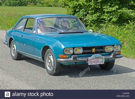 peugeot 504 coupe pininfarina peugeot 504 pininfarina coupe of 1969 in the tour de