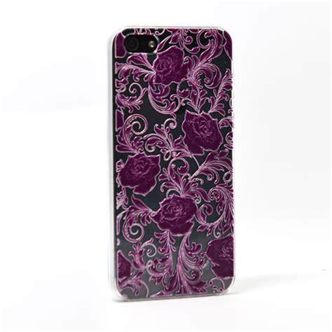 Flower Iphone 3d 1 floral custom raised 3d iphone 5