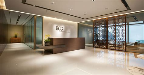 design by humans headquarters boston consulting group s shanghai offices office snapshots