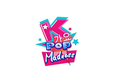 modern playful fashion logo designs   pop madness