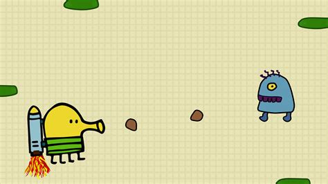 doodle jump play original fortitude magazine doodle jump hits up xbla on june 28th