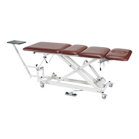 armedica hi lo treatment tables armedica hi lo four am sx series treatment table