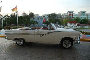 Displaying 15 gt images for 1955 ford car