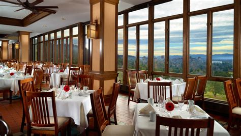 table mountain seafood buffet menu asheville restaurants the omni grove park inn