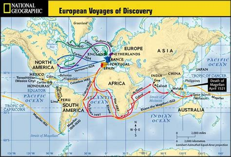 printable map new world explorers new unit age of discovery 1450 1700 mr leverett s