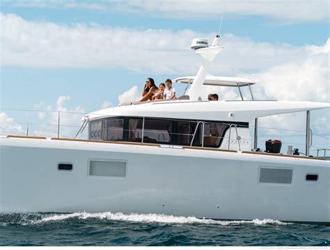 motor catamaran charter croatia catamaran lagoon 40 motor yacht charter in croatia