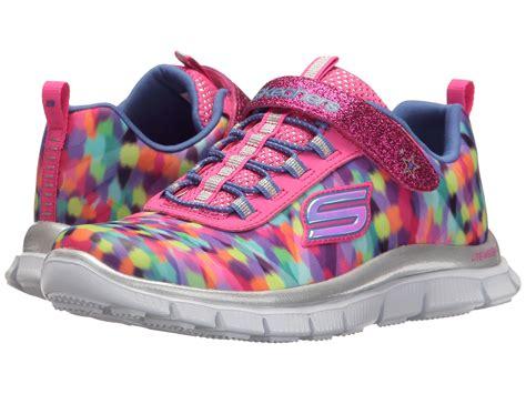 skechers shoes for kid skechers skech appeal color daze 81819l kid