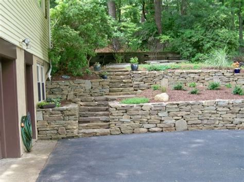 retaining wall designs ideas tiered retaining wall design retaining wall design exles