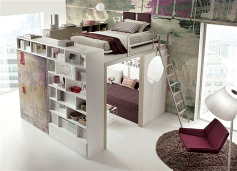 space saving bed living in a shoebox 10 great space saving beds