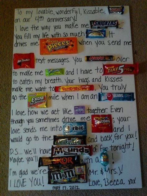 Best 25  Candy bar quotes ideas on Pinterest