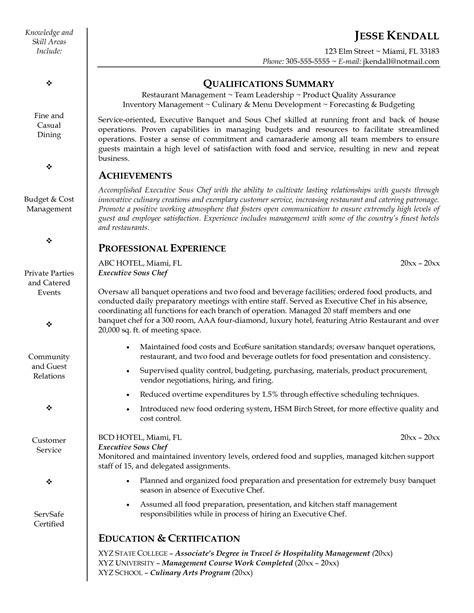 fantastic sle resume of cook resume templates sle ofk ultimate lead line on free