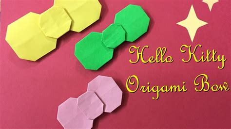 easy origami bow toilet paper origami bow tie splendid paper bow origami