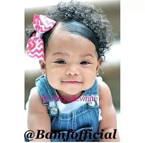 adorable hairstyles for curly short hair 2 yearolds 25 unique black baby hairstyles ideas on pinterest