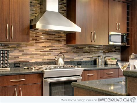beautiful kitchen backsplash ideas 15 beautiful kitchen backsplash ideas home design lover