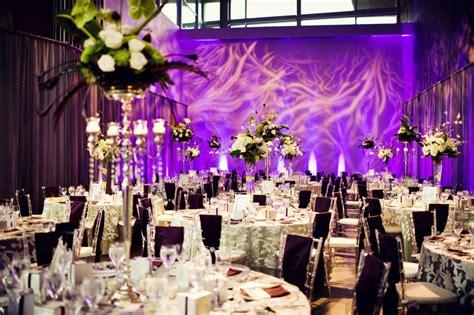 Wedding Decorations Edmonton by Lighting At Wedding Receptions Bergman Weddings