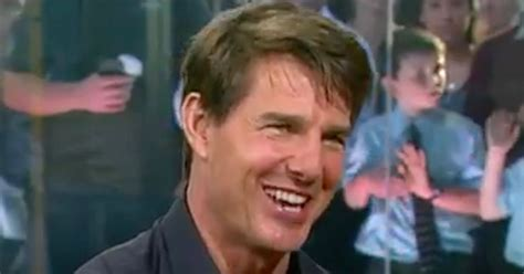Tom Cruise Puts On A Budget by Mission Recuperation Tom Cruise His Ankle During