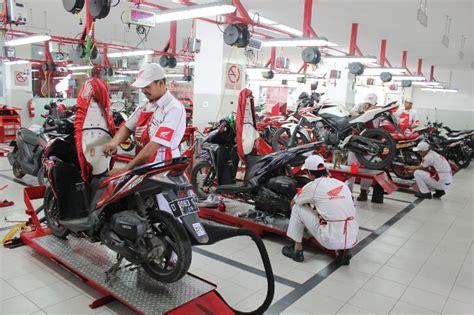 Sparepart Honda Di Ahass servis motor honda di 200 jaringan ahass dam dilindungi