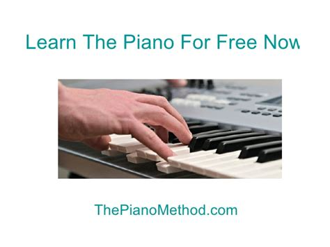 learn piano using computer keyboard play piano with computer keyboard