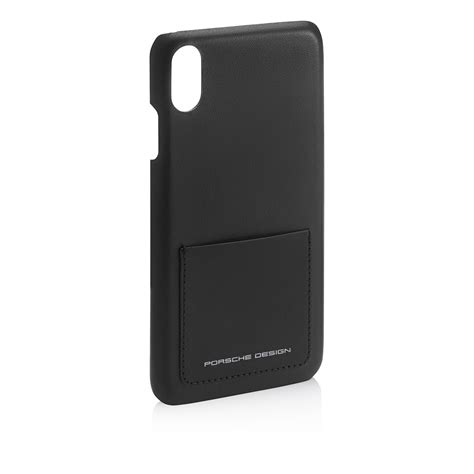 case iphone xs max porsche design usa